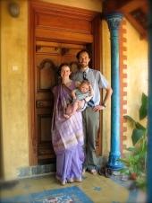 India Memoir