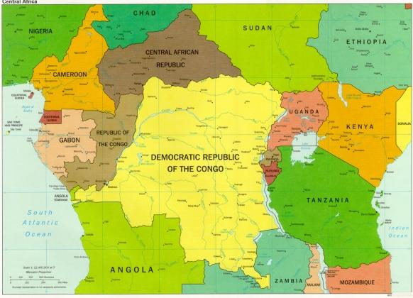 mapeastafrica